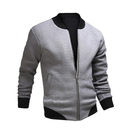 Fashion Jackets Men