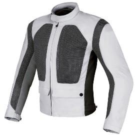 Textile Jacket Man