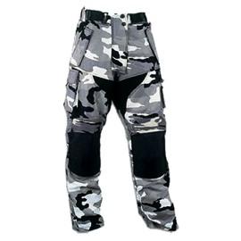 Textile Pant